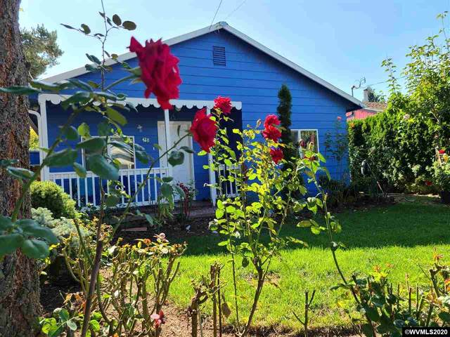 428 Stark St, Woodburn, OR 97071 (MLS #769040) :: Sue Long Realty Group