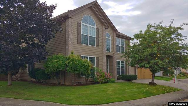 682 Merlot Av NE, Keizer, OR 97303 (MLS #769044) :: Sue Long Realty Group