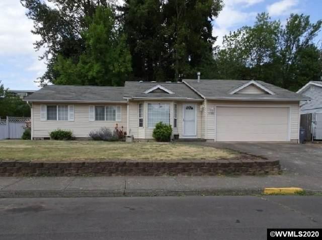 3125 Felina Av NE, Salem, OR 97301 (MLS #769059) :: Premiere Property Group LLC
