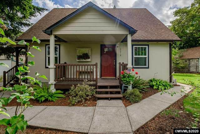 37914 Sodaville Cut Off Dr, Lebanon, OR 97355 (MLS #769061) :: Sue Long Realty Group