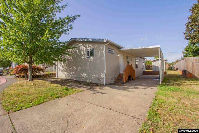 777 College Park (#9) SW #9, Albany, OR 97322 (MLS #769077) :: Sue Long Realty Group