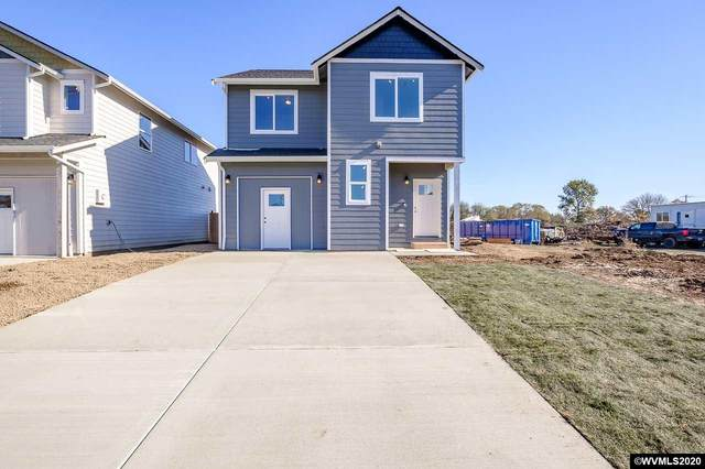 614 S 16th St, Philomath, OR 97370 (MLS #769084) :: Coho Realty