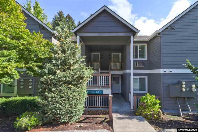 20050 Snowdrop Ct #11, West Linn, OR 97068 (MLS #769090) :: Coho Realty