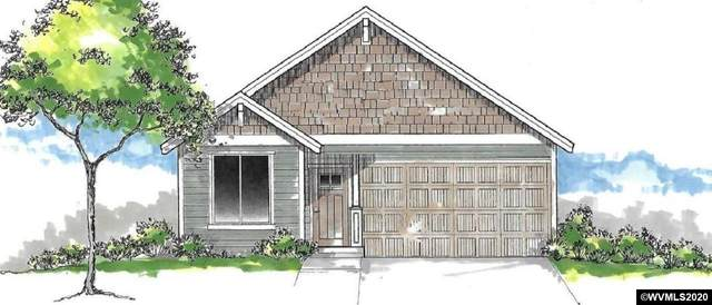 1502 Timothy St, Philomath, OR 97370 (MLS #769097) :: Coho Realty