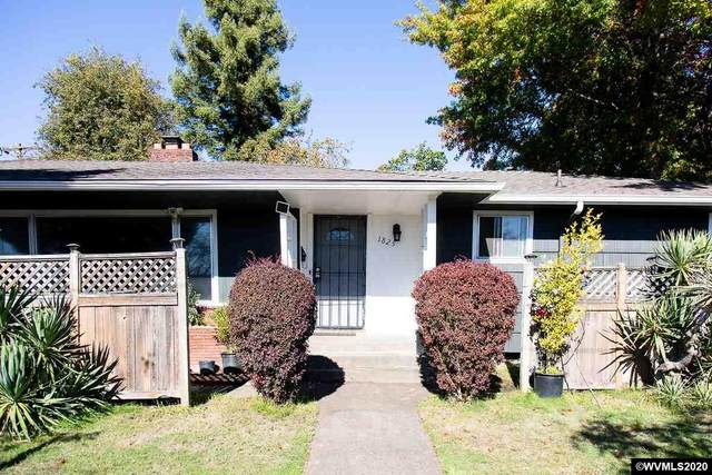 1825 NW Buchanan Av, Corvallis, OR 97330 (MLS #769114) :: Sue Long Realty Group