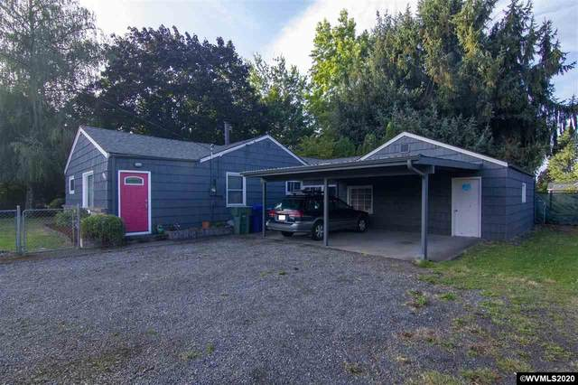 4245 Macleay Rd SE, Salem, OR 97317 (MLS #769138) :: Kish Realty Group