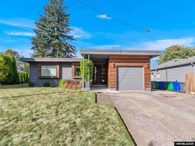 7733 SE Stephens St, Portland, OR 97215 (MLS #769172) :: Premiere Property Group LLC