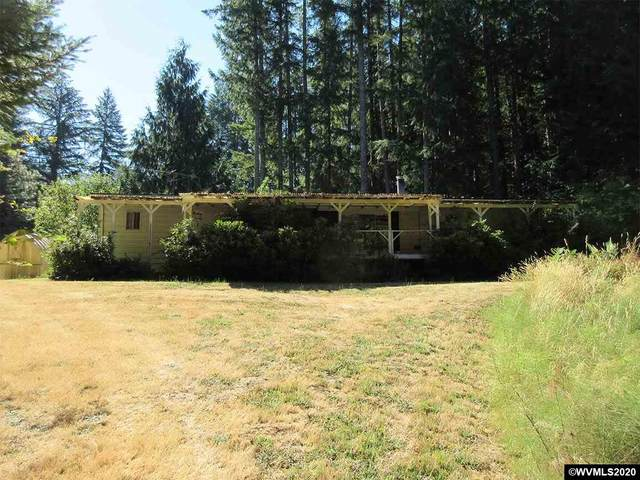 30738 Botkin Rd, Philomath, OR 97370 (MLS #769179) :: Sue Long Realty Group