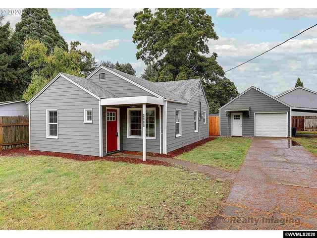 4335 Glenwood Dr SE, Salem, OR 97301 (MLS #769182) :: Premiere Property Group LLC