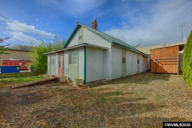 1333 SE Shelton SE, Dallas, OR 97338 (MLS #769183) :: Premiere Property Group LLC