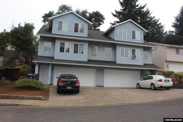 1835 Skyline S, Salem, OR 97306 (MLS #769185) :: Sue Long Realty Group