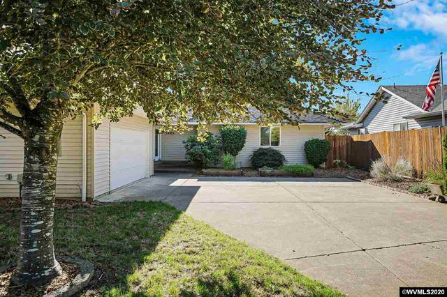 5485 Oakridge Ct SE, Salem, OR 97306 (MLS #769253) :: Kish Realty Group