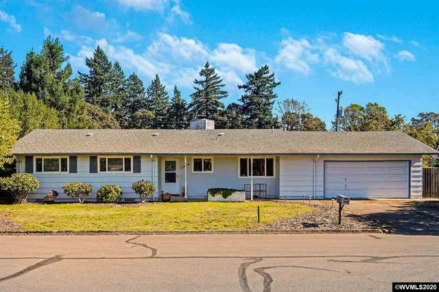1525 Sherman St NE, Albany, OR 97321 (MLS #769293) :: Sue Long Realty Group