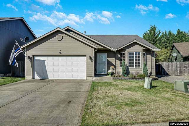 2245 Wildflower Ct, Stayton, OR 97383 (MLS #769302) :: Coho Realty