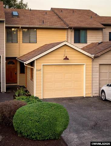3147 NE Flintlock Pl, Corvallis, OR 97330 (MLS #769327) :: Sue Long Realty Group