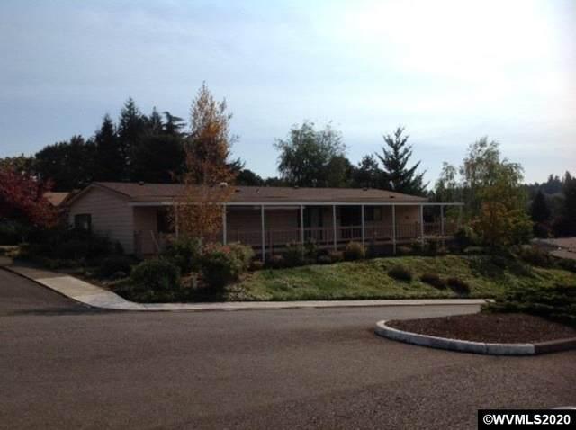 2120 Robins (#96B) SE, Salem, OR 97306 (MLS #769341) :: Song Real Estate