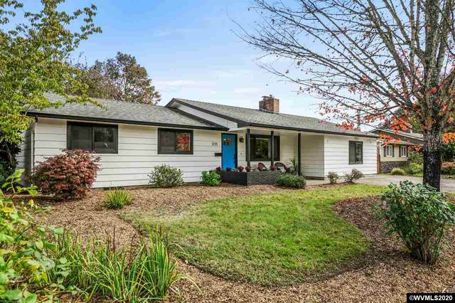 1725 NW 17th St, Corvallis, OR 97330 (MLS #769438) :: Sue Long Realty Group