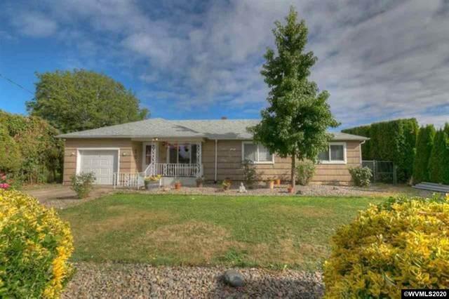 197 Dearborn Av N, Keizer, OR 97303 (MLS #769448) :: Song Real Estate