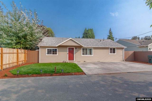 728 Oscar Ln SE, Salem, OR 97317 (MLS #769452) :: Sue Long Realty Group