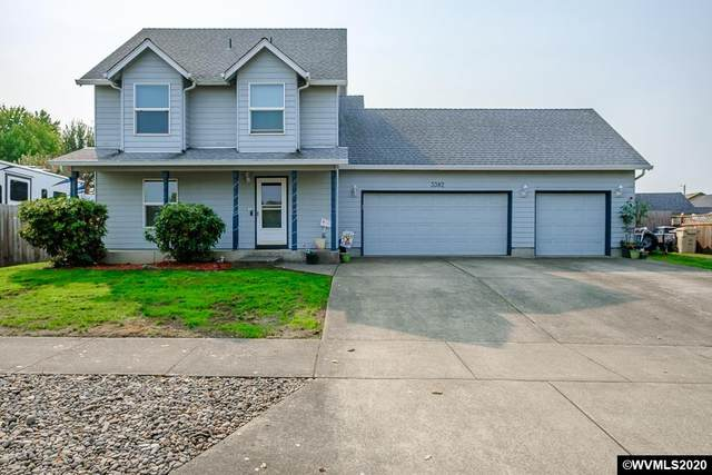 3382 Clearwater Dr NE, Albany, OR 97321 (MLS #769453) :: Kish Realty Group