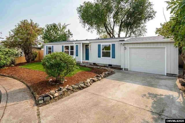 2561 San Francisco Ct NE, Salem, OR 97305 (MLS #769462) :: Song Real Estate