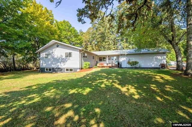 1080 W Ellendale Av, Dallas, OR 97338 (MLS #769468) :: Sue Long Realty Group