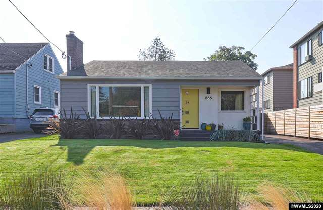 866 N Russet St, Portland, OR 97217 (MLS #769475) :: Sue Long Realty Group