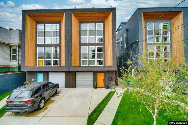 3925 NE Mallory Av, Portland, OR 97212 (MLS #769477) :: Sue Long Realty Group