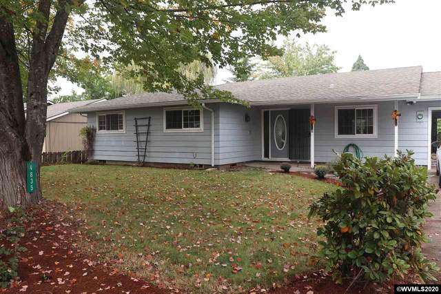 4835 Driftwood Ct NE, Salem, OR 97305 (MLS #769481) :: Kish Realty Group