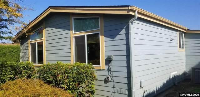 5422 Portland (#82) NE #82, Salem, OR 97305 (MLS #769482) :: Change Realty