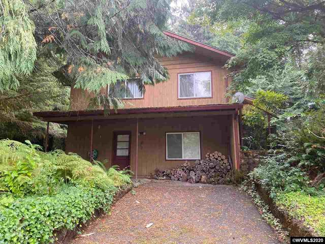 12083 Siletz Hwy, Lincoln City, OR 97367 (MLS #769483) :: Sue Long Realty Group