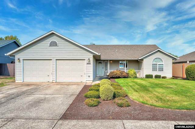 4861 Saunter Lp NE, Salem, OR 97305 (MLS #769500) :: Kish Realty Group