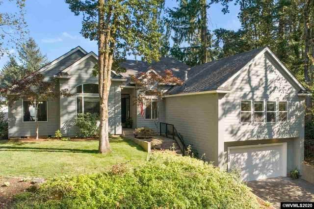 4514 Century Dr S, Salem, OR 97302 (MLS #769502) :: Premiere Property Group LLC