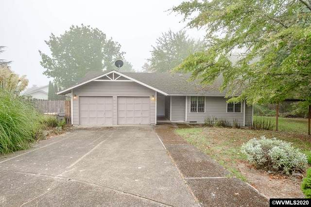 3142 NW Greenbriar Pl, Corvallis, OR 97330 (MLS #769529) :: Sue Long Realty Group