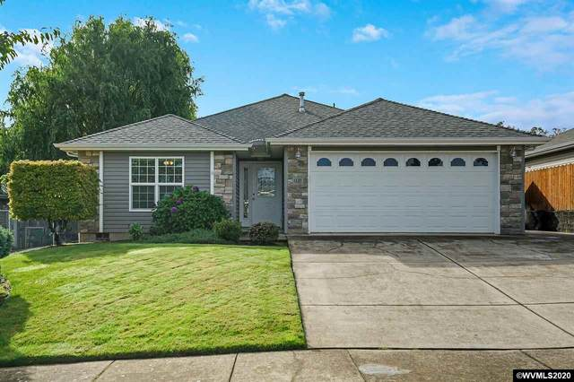 1137 SW Birch St, Dallas, OR 97338 (MLS #769539) :: Kish Realty Group