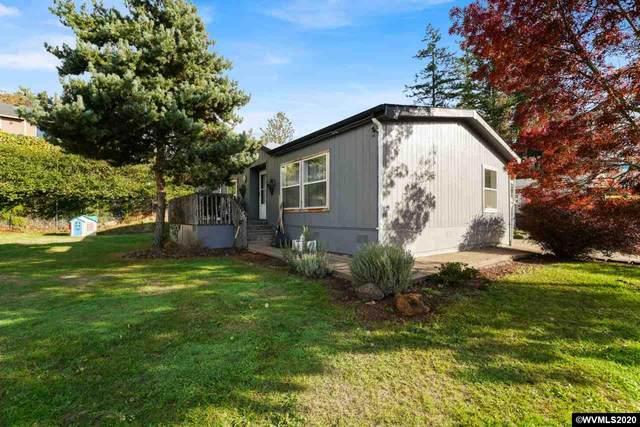 2215 Robins (#22) SE #22, Salem, OR 97305 (MLS #769551) :: Premiere Property Group LLC