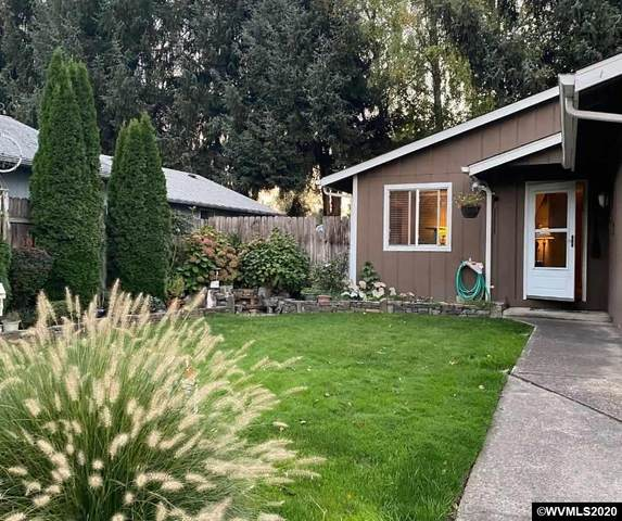 4716 Geary St SE, Albany, OR 97322 (MLS #769584) :: Coho Realty
