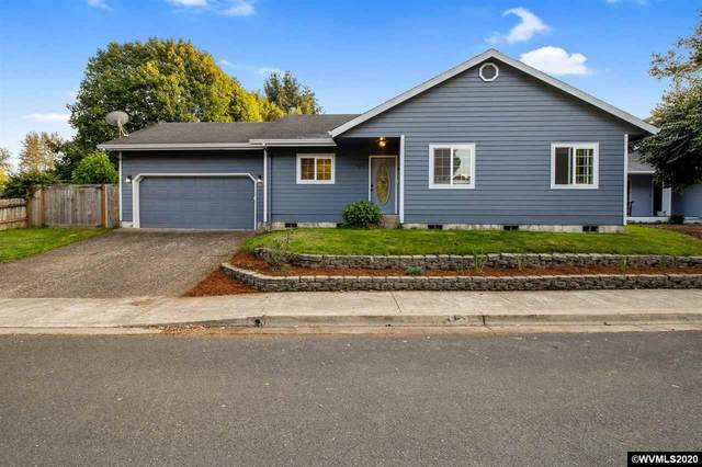 4301 Cole Wy, Springfield, OR 97478 (MLS #769599) :: Sue Long Realty Group