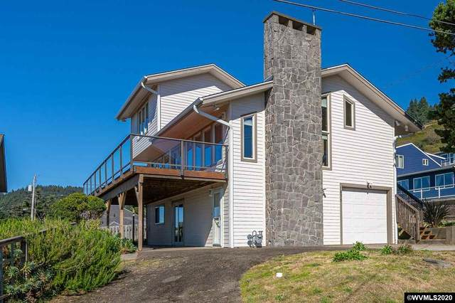 1835 NE 69th St, Lincoln City, OR 97367 (MLS #769604) :: Sue Long Realty Group