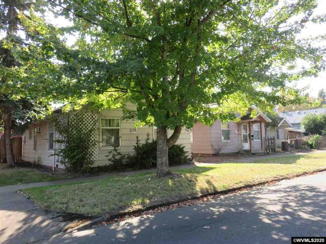 856 Highland (-894) NE, Salem, OR 97301 (MLS #769609) :: Kish Realty Group