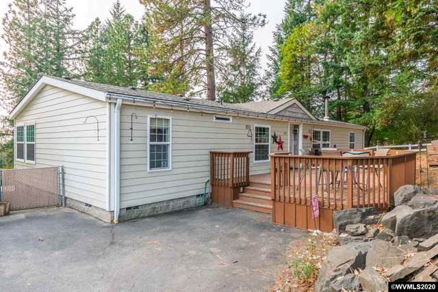 30571 Ridge St, Lebanon, OR 97355 (MLS #769633) :: Song Real Estate