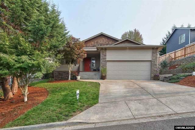 1054 Doe Ct NW, Salem, OR 97304 (MLS #769669) :: Song Real Estate