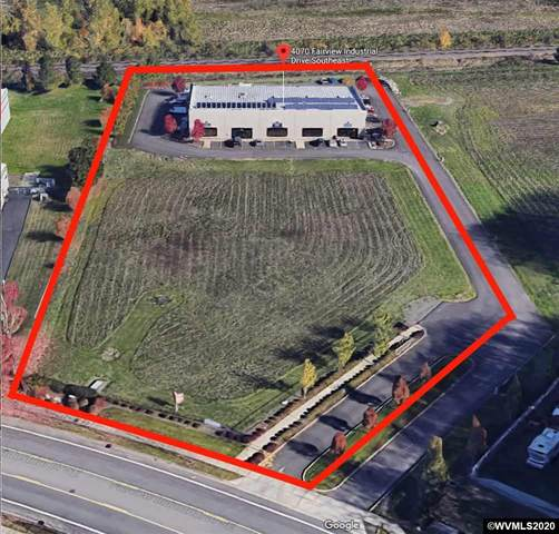 4070 Fairview Industrial SE, Salem, OR 97302 (MLS #769704) :: Kish Realty Group