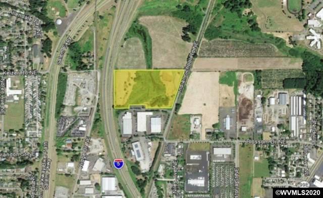 4925 Indian School NE, Salem, OR 97305 (MLS #769706) :: Premiere Property Group LLC