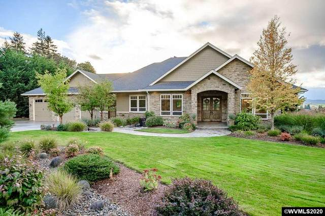 950 Scenic Wood Pl NW, Albany, OR 97321 (MLS #769743) :: Change Realty