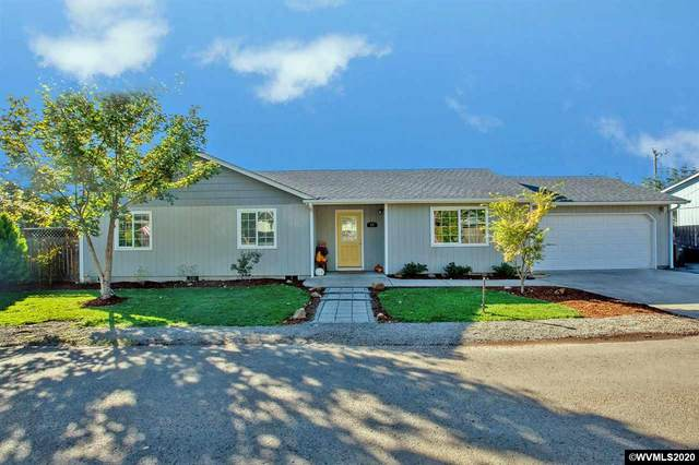17 E 4th St, Lowell, OR 97452 (MLS #769745) :: Kish Realty Group