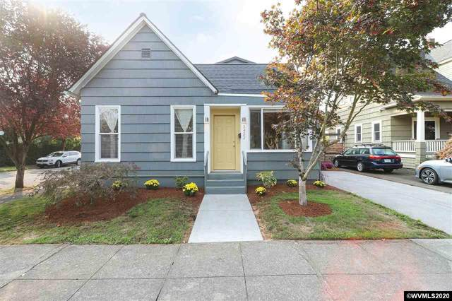 5422 NE Everett St, Portland, OR 97213 (MLS #769760) :: Sue Long Realty Group