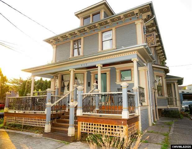 412 NE Beech, Portland, OR 97212 (MLS #769763) :: Sue Long Realty Group