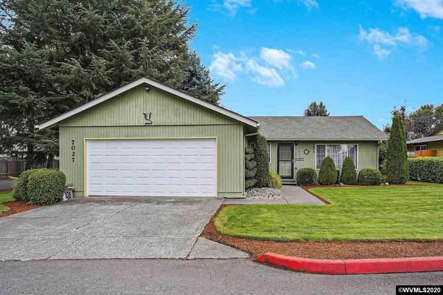 7027 Forest Ln NE, Keizer, OR 97303 (MLS #769765) :: Song Real Estate