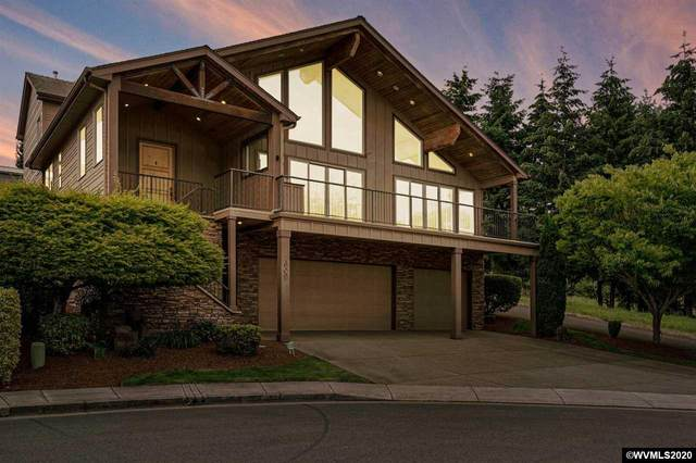 1609 Trillion St NW, Salem, OR 97304 (MLS #769766) :: Sue Long Realty Group